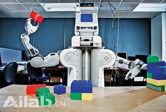 人工智能革命揭秘上篇(上)