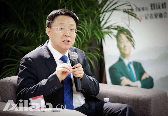 科大讯飞刘庆峰谈人机大战:谷歌赢是理所应当
