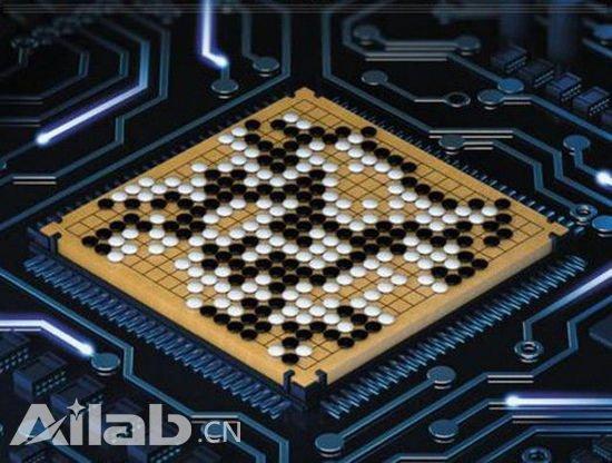 谷歌AlphaGo计算力多强?超IBM深蓝3万倍