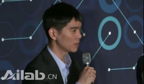 李世石:不知道AlphaGo的弱点