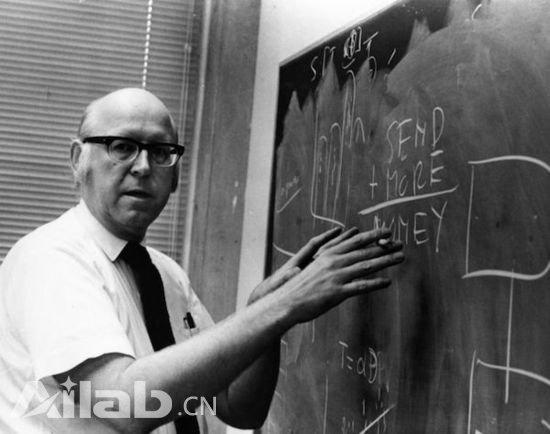 60年前的达特茅斯会议与人工智能的缘起