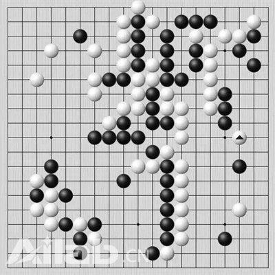 已经震惊了世界,但自己却并不知道,更没有感动和自豪。这就是AlphaGo的能与不能。