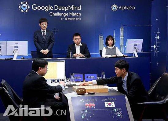 不入微软法眼:AlphaGo离AI还很远