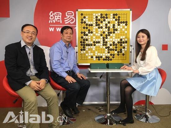 """地平线余凯:AlphaGo是""""知行合一""""的代表"""