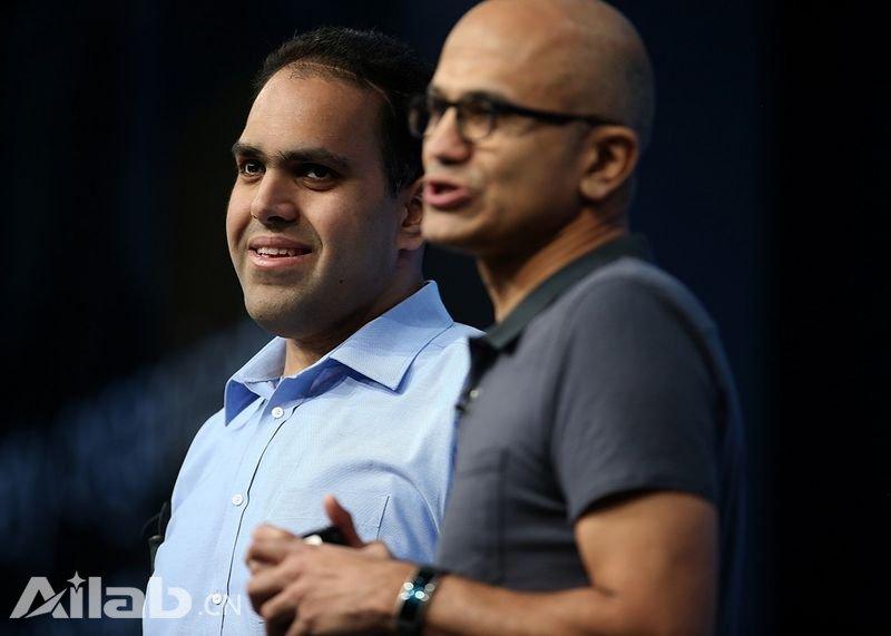 微软CEO提出人工智能十大原则