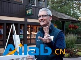 苹果为AI已经持续收购了15家公司