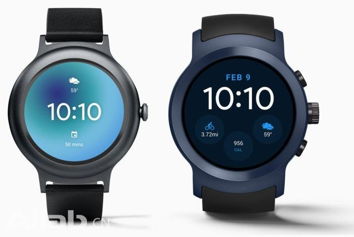 Android Wear 2.0首款手表来了:有啥新功能