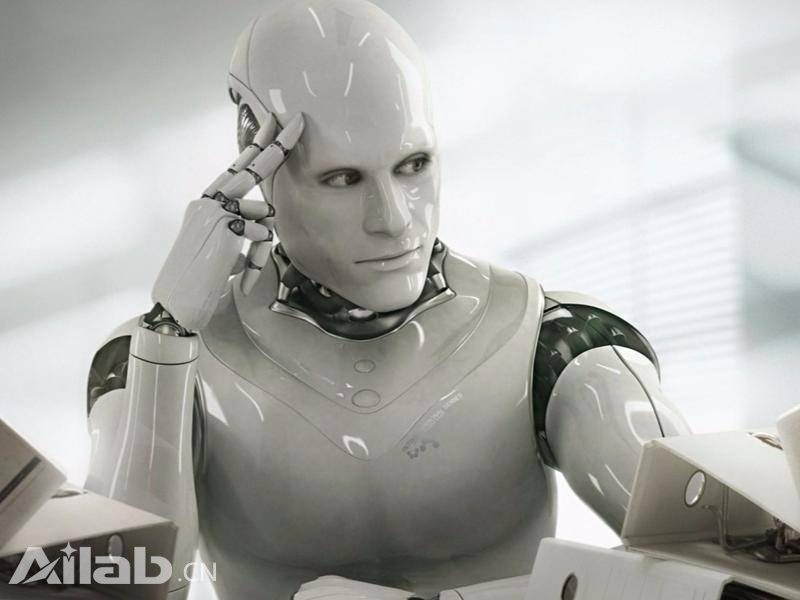 浙江高速通过智能巡逻机器人代替部分交警工作