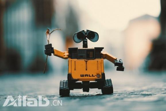 这三部科幻电影让你一步步恋上人工智能!