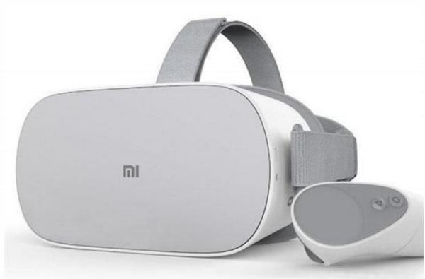 乐智网、VR、Oculus、小米