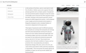 Google推出Article产品,为Chrome增加AR功能