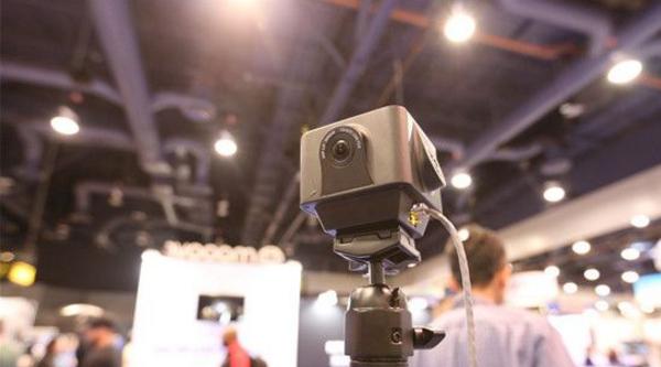 维境视讯研发的VliveCam全景相机
