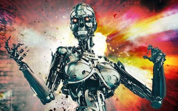 乐智网,谷歌,AI机器人