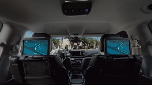 自动驾驶、Uber与Waymo