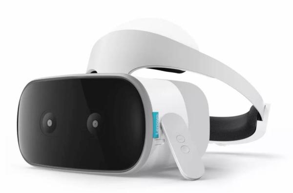 VR、联想