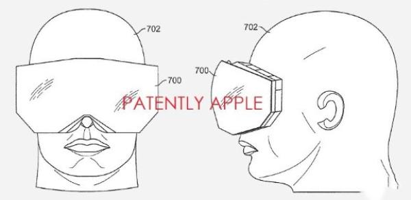 AR、苹果、