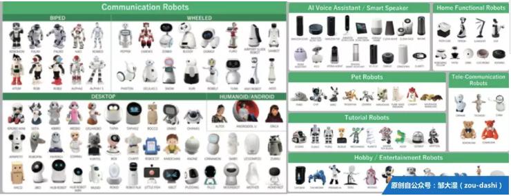 乐智网,邹大湿,消费机器人