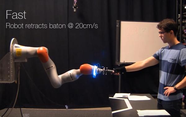 机器人、人工智能