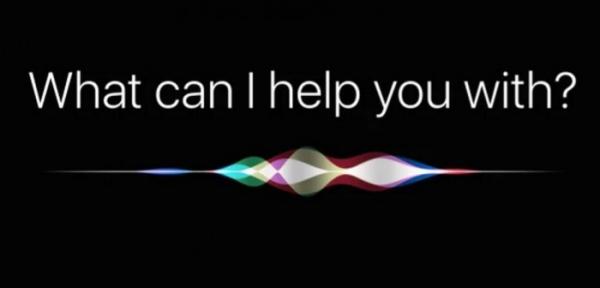 智能语音、Siri、苹果