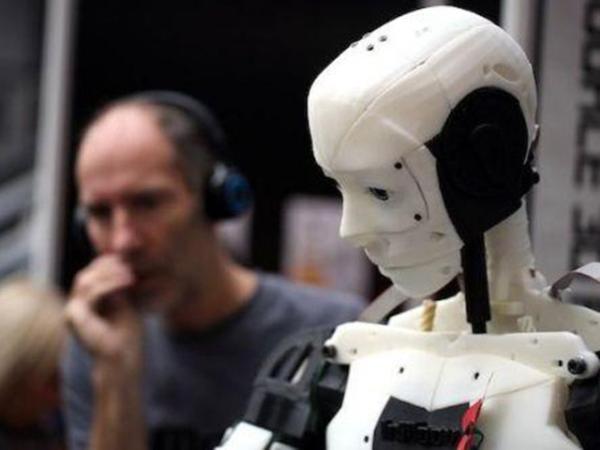 人工智能、IDC