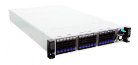 杰和6节点超密度服务器CRS2318H上市