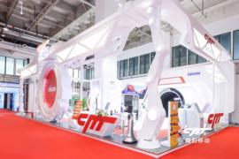 打造真有用机器人盛宴 猎豹移动亮相2018世界机器人大会
