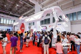豹小秘豹咖啡豹小贩 2018 世界机器人大会猎豹机器人来了!