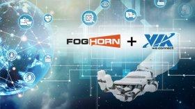 威盛与FogHorn达成合作,将业界领先的FogHorn边缘智能化技术部署到威盛Edge AI系统中