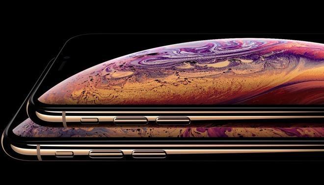 iPhone XS/XS Max支持双卡双待,国行有两个卡槽