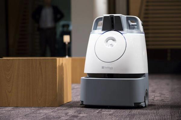软银将澳门信誉赌场网站大全扫地机器人Whiz 月租金222美元