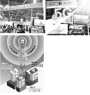 三大运营商明年5G投资将达百亿级 但澳门十大正规赌博网站还要等等