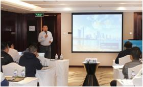 杰和科技GDSM(多媒体信息澳门信誉赌场网站大全系统)北京宣介会成功举办