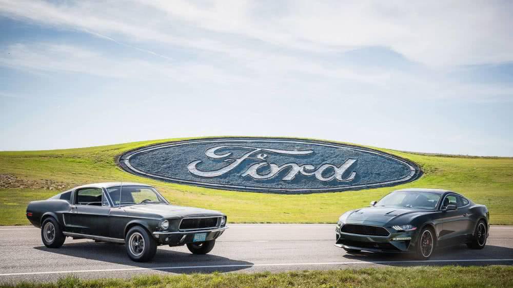 福特将布局基于5G的蜂窝车联网技术