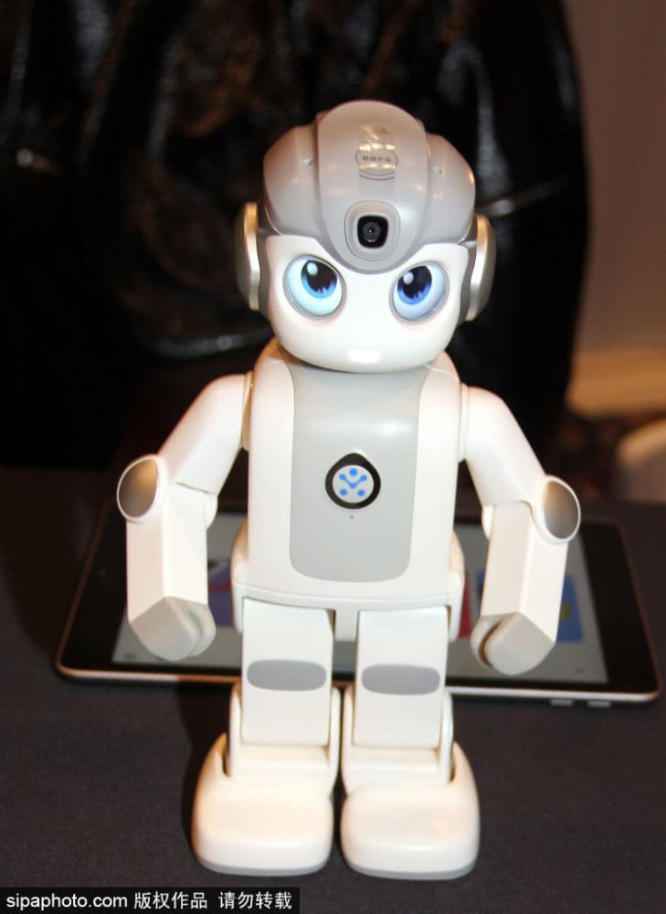 高科技产品令人眼花缭乱!数字化体验展在拉斯维加斯举行
