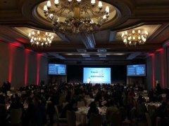 """科技创新的全球协同之路---- CITE拉斯维加斯""""中国之夜""""洞见科技趋势"""
