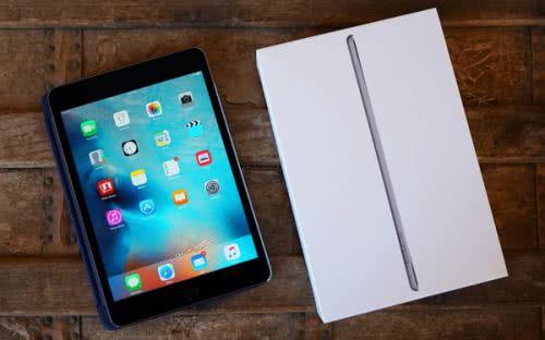入门级iPad、iPad Mini5曝光:2019年上半年推出
