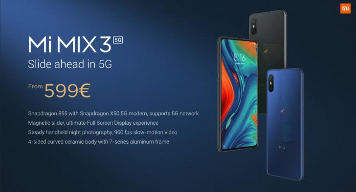 """小米:推出""""平民版""""5G手机 让普通消费者用得起"""