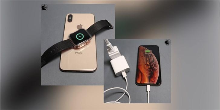 苹果iPhone 11支持双向无线充电 提供18W快充头