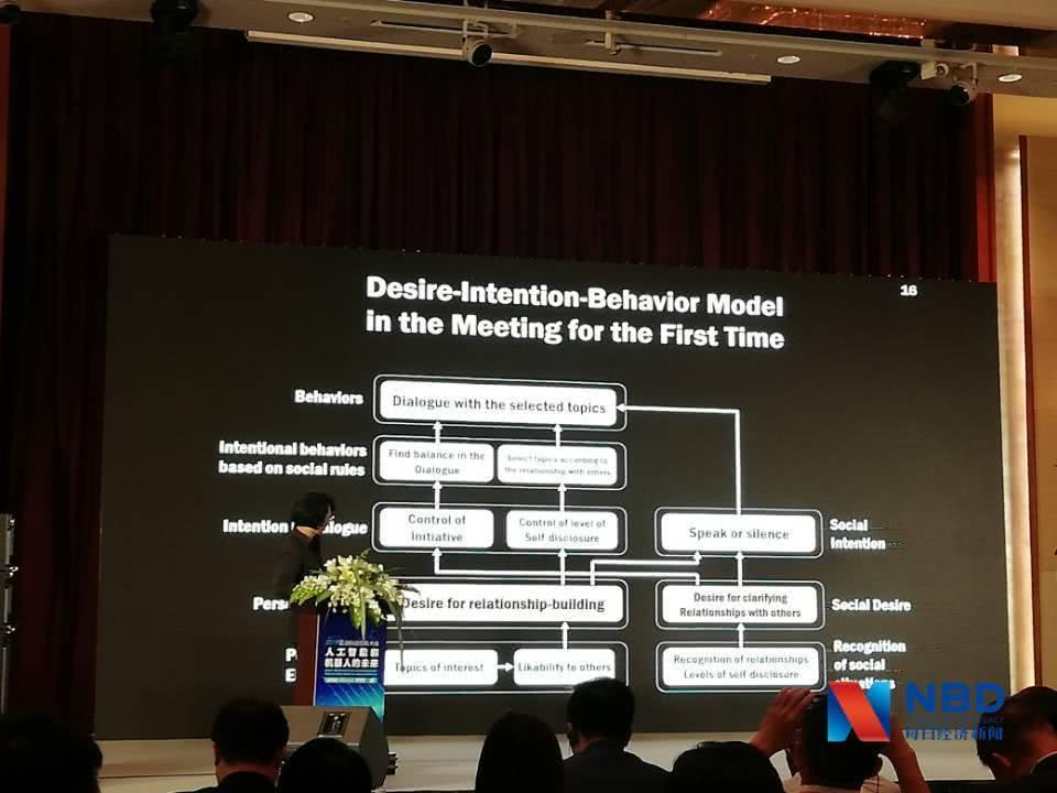日本现代机器人之父石黑浩:未来会出现人与机器人共存的社会